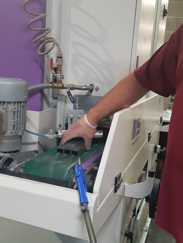 L'expertise Dalcoupe - Machine - Externalisation de découpe