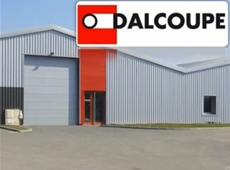 Dalcoupe - Locaux - Fourniture de produits sidérurgiques semi-ouvragés