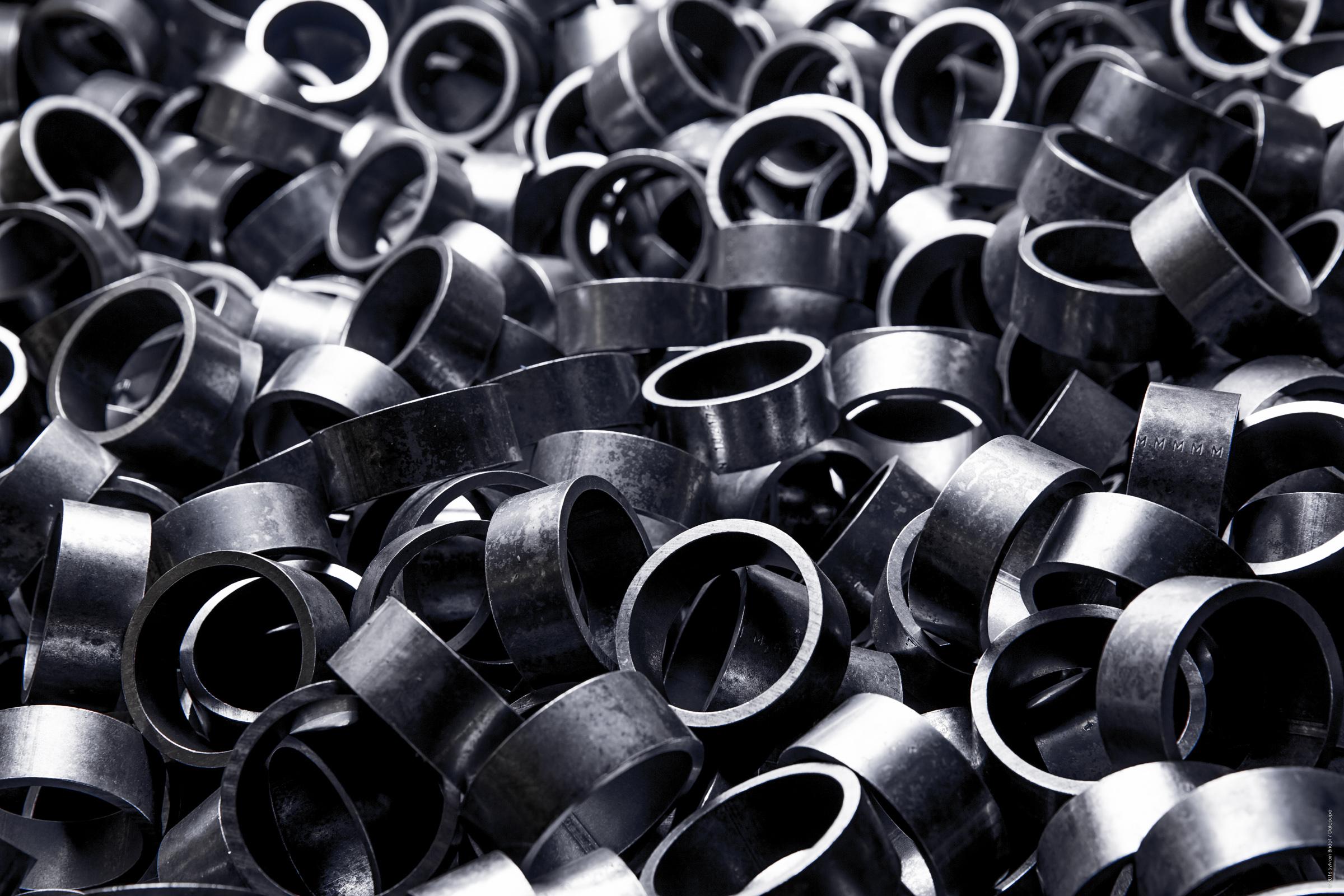 Dalcoupe - Tubes acier, inox, alu et métaux nobles