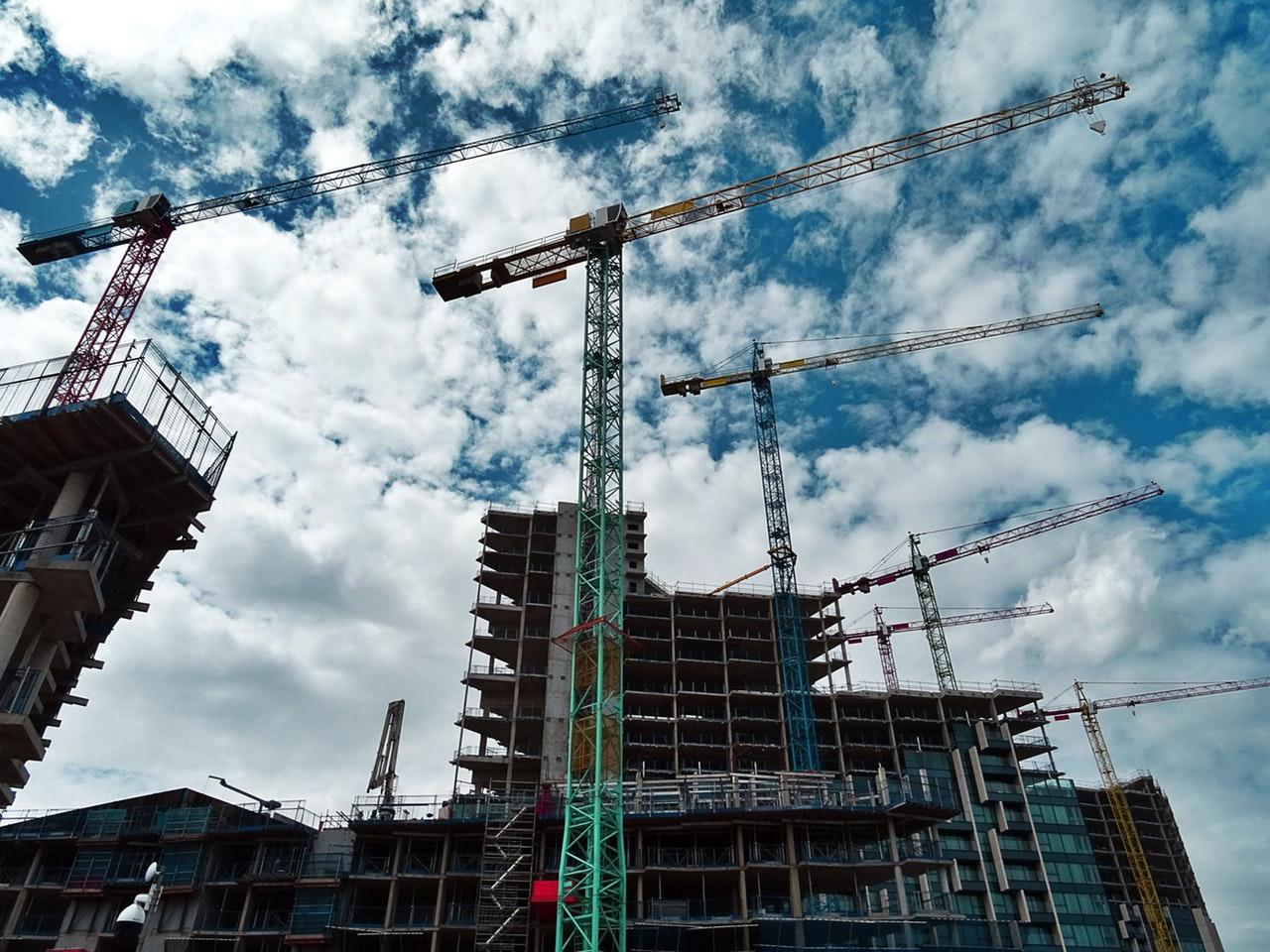 Secteur d'activité Dalcoupe - Construction - Tubes acier, inox, alu et métaux nobles