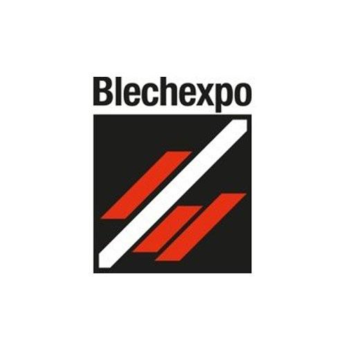 Evènement Dalcoupe - Blechexpo