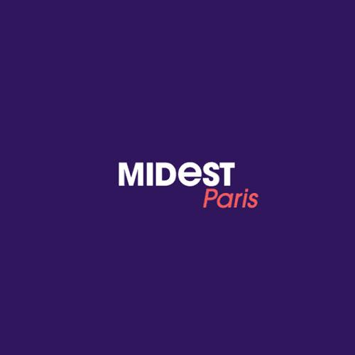 Evènement Dalcoupe - Midest Paris