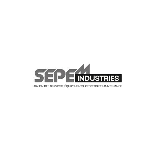 Evènement Dalcoupe - Sepem Industries